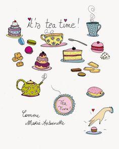http://melinasouza.com/2015/02/28/as-ilustracoes-de-morgane-carlier/ Melina Souza - Serendipity <3 Morgane Carlier - French illustrator #Morgane Carlier #Serendipity # illustrator