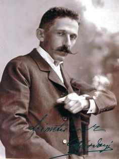 Géza Gárdonyi was a Hungarian writer and journalist. Old Pictures, Old Photos, Vintage Photos, Hungary History, Classical Music Composers, Heart Of Europe, Celebrity Gallery, Strange History, Roman Empire