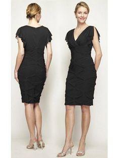 Bag (00)    Sign in  GO  Black Diamond Crisscross Dress  $190.00    Alex Evenings