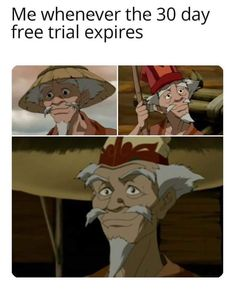 Really Funny Memes, Stupid Funny Memes, Funny Laugh, Funny Relatable Memes, Hilarious, Funny Stuff, Avatar The Last Airbender Funny, Avatar Airbender, Avatar Aang
