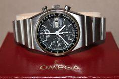 Omega Speedmaster ST176.0015
