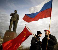 Crisi in Crimea: a chi giova? All'EUR/USD?
