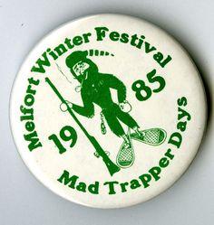 Melfort Winter Festival Mad Trapper Days 1985 | saskhistoryonline.ca