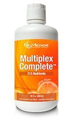 Numedica  Multiplex Complete Liquid MultiVitamin Multimineral Superfood with Organic Aloe Vera 30 oz Premium Packaging ** Learn more by visiting the affiliate link Amazon.com on image.
