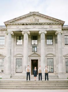 Ballyfin House, Ireland   KT Merry Photo