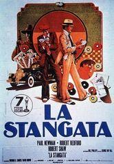 La stangata (The Sting), USA 1974, di George Roy Hill