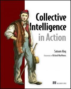 Collective Intelligence in Action, Blue