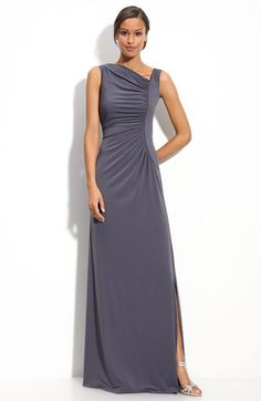 calvin klein evening dresses nordstrom