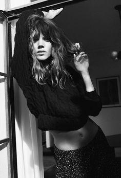 Ela Wood | The Fashion Blog