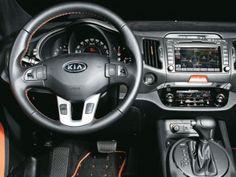 Cuidados e reparos no motor da Kia Sportage
