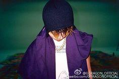 G-Dragon's Instagram & Weibo Updates (160825) [PHOTO] - bigbangupdates