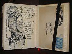 Grail Diary 20