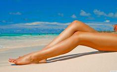 Eliminate Stubborn Cellulite Forever + Skin Toner + Collagen Booster - R. Bon Sport, Exfoliate Legs, Sugaring Hair Removal, Color Del Pelo, Summer Legs, Le Pilates, Smooth Legs, Skin Toner, Oily Skin