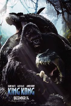 King Kong screenshots, images and pictures - Comic Vine