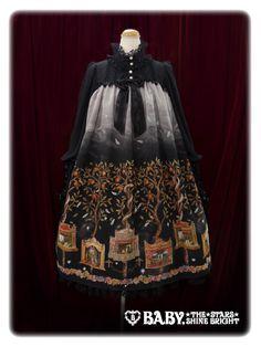 Alice and the Pirates Theatre de l' erreur~Lost paradise~ one piece dress