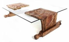 Discover some exclusive new and unique brands on #Treniq. This the #Grace #coffeetable by #BernardoUrbinathat is made with remains from Typhoon Haiyan. @bernardo_urbina_design is dedicated to create furniture out of waste materials such as debris left by a natural disaster or drift wood found around the outskirts a city. The brand up-cycles and gives them a new value in shape of sculptural furniture.  #bespoke #furniture #tables #lamps #chairs #luxuryfurniture #homefurniture #wood #upcycle…