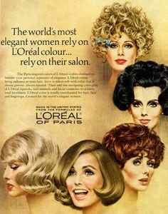 L-Oreal, 1969