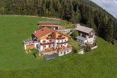 Parndlehof  - Villanders - Urlaub auf dem Bauernhof  - Eisacktal