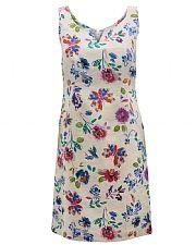 Juno Print Linen Dress   East