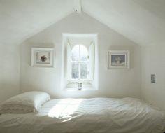 Country Bedroom Photo