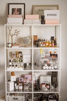 Beauty Storage makeu