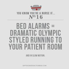 Random Humor and Occasional Wise Words From Your Less Than Average Nurse Nurse Love, Hello Nurse, Rn Nurse, Nurse Stuff, Medical Humor, Nurse Humor, The Life, Way Of Life, Nursing Memes