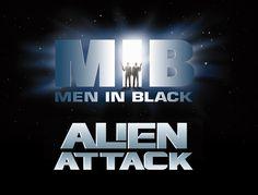 Resultado de imagen de men in black logo