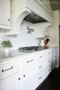 Crazy Wonderful: New Kitchen Hardware
