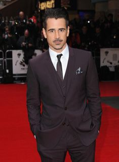 Colin Farrell Photos - 'The Lobster' - Dare Gala, In Association With Time Out - BFI London Film Festival - Zimbio