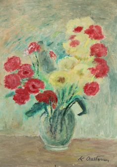Kalle Aaltonen: Puketti, öljymaalaus Painting, Art, Art Background, Painting Art, Kunst, Paintings, Performing Arts, Painted Canvas, Drawings