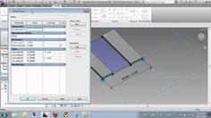 Creating a Custom Curtain Panel in Autodesk Revit Architecture - Part 3