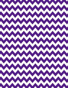 Purple chevron background - 15 colors available - free instant download.