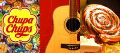 INVENTOS Y DESCUBRIMIENTOS EN ESPAÑA: la fregona, la grapadora, el sacapuntas, la guitarra, los cigarrillos, el futbolín, el pirulí Chupa Chups, etc.