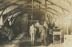 Studie: Chemiker im Dritten Reich - Aufarbeitung eines dunklen Kapitels der Geschichte