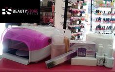 Esmaltado permanente de uñas: paso a paso   BeautyStore