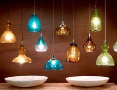 I pinned this from the Jamie Young Company - Beach Chic Lighting, Accents & Occasionals event at Joss and Main!