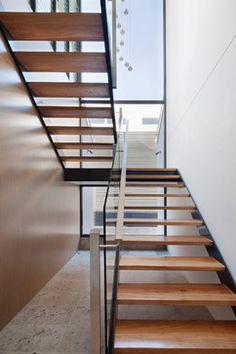 41 best minimalist stairs images interior stairs stair design rh pinterest com