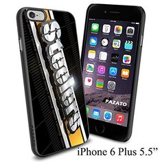 """NFL PITTSBURGH STEELERS , Cool iPhone 6 Plus (6+ , 5.5"""") Smartphone Case Cover Collector iphone TPU Rubber Case Black Phoneaholic http://www.amazon.com/dp/B00VXCHKJS/ref=cm_sw_r_pi_dp_Xmlnvb1D5W3Z9"""