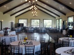 Scenic Springs Wedding Hall