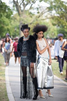 www.cewax.fr aime AFROPUNK Style -@afropunk festival afropunk fashion This is Afropunk by Yomi Abiola