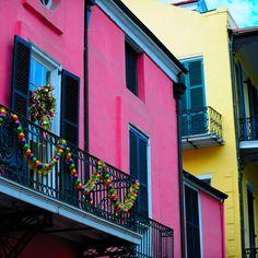 Royal Street, New Orleans, Louisiana, USA