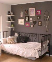 Tienerkamer meisjes google zoeken meidenkamer pinterest inspiratie en bedden - Kleur van slaapkamer meisje ...