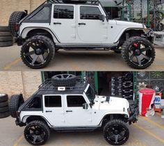 Jeep Pickup Truck, Suv Trucks, Jeep 4x4, Lifted Trucks, Jeep Wrangler Rubicon, Jeep Wrangler Unlimited, Single Cab Trucks, Blue Jeep, Badass Jeep