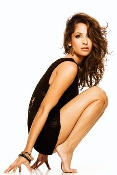 Christel Khalil, my favorite Young and the Restless vixen - Lily Winters Ashby
