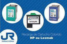 Quer Descontos em cartuchos para impressoras?   Acesse e pegue o seu www.querdescontos.com.br