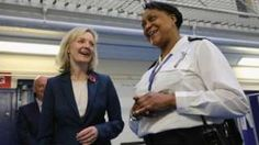 Truss: Extra 2,100 prison officers to be deployed - An extra 2,100 prison officers are to be recruited to ease staffing shortages in jails in England and Wales, Justice Secretary Liz Truss will say later.