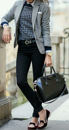 100+ Fall Office Outfits to try ASAP - Miladies.net