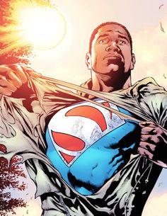 DC COMICS: Val-Zod/SUPERMAN II Earth 2