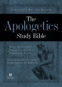 The Apologetics Study Bible - Ebook written by Ted Cabal