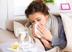 Народные рецепты, которые помогут при насморке — Полезные советы